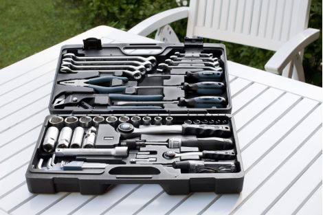 Toolbox, Home edition