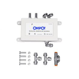 Onspot rotating snowchains, misc. spare parts and kit