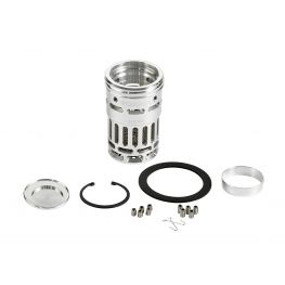 2457925 Kit, with anti spill valve included