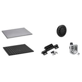 Toolbox accessories and spare parts