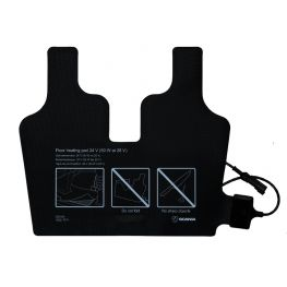 2293832 - Heated seat kit