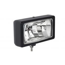 Xenon Spotlamp for sunvisor. Two versions available.