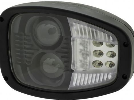 ABL 3800 LED headlamp replacement