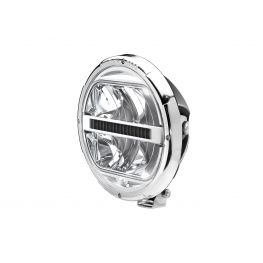 2860455 Full LED. Travessa larga, Lente transparente, Ref. 25.