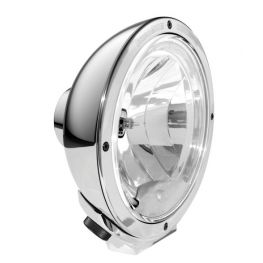 1906612 Broad beam, Clear lens, with CELIS LED position lights, Ref. 17,5.