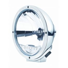 2254023 Broad beam, Clear lens, with LED position lights, Ref. 37,5.