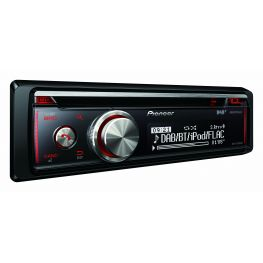 2559447 DEH-X8700DABAN, AUX, USB, Bluetooth ve DAB+ radyo ile
