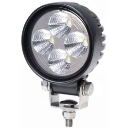 2486990 LED, 600 lm, rond