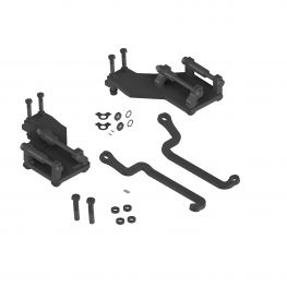 2553937 Kit staffa di supporto serie P, R, G.