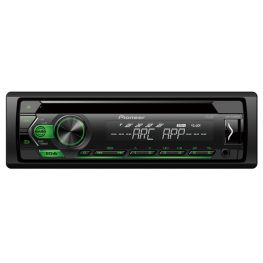 2862341 DEH-S120UBG with RDS tuner, CD, USB and Aux-In