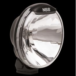 2447614 NBB Alpha 225 Halogen, med LED positionslys, Ref. 25.