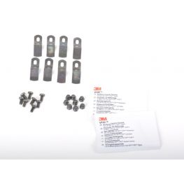 1904353 Clamps, 8 pieces