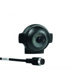 2545699 Rear view camera 102° with guidelines