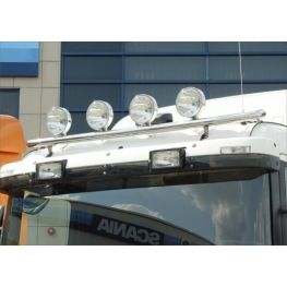 2427066 Normal Cab, LED ( P,G,R series ).
