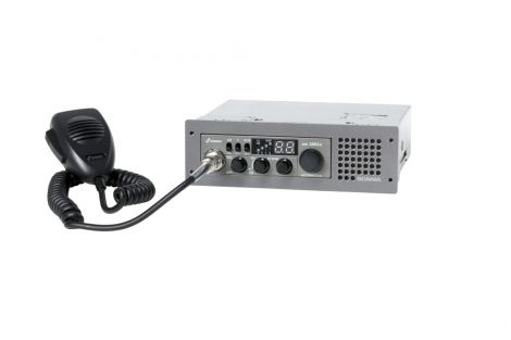 CB radio from Stabo