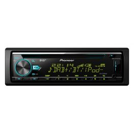 2559446 DEH-X7800DABAN com AUX, USB, Bluetooth, CD e rádio DAB+