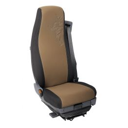 2076182 Fold-away passenger seat, left or right side