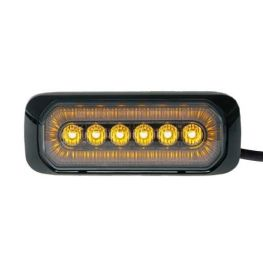 Juluen LED Strobe Warning Lamps
