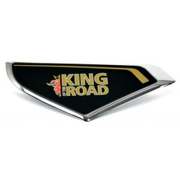 2828793 Emblemat King of the Road