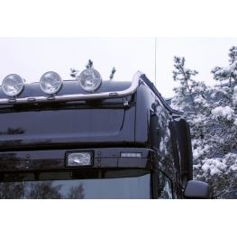 2427069 Topline, Hydra Extended LED roofbar ( R series ).
