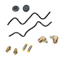 2153326 Connection kit, Hadley air horns
