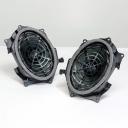 Speakers, Scania