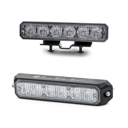 Hella LED Strobe Warning lamp BST Amber.