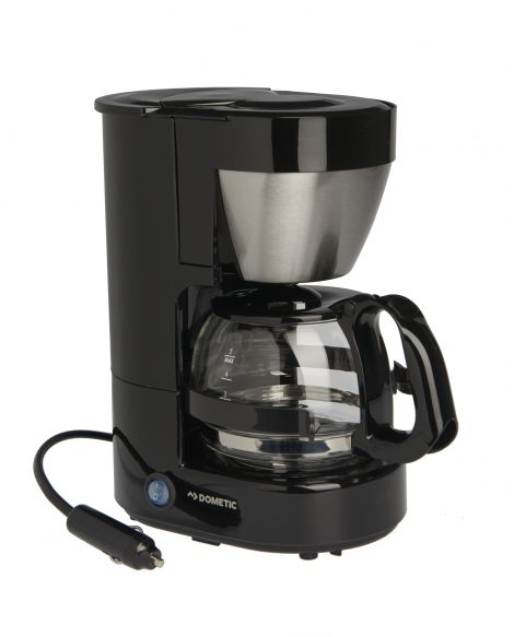 Dometic coffee maker
