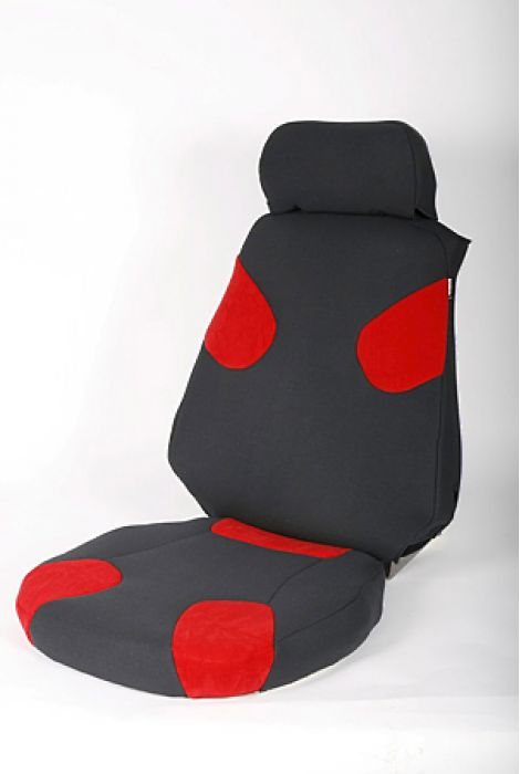 4-series seat covers