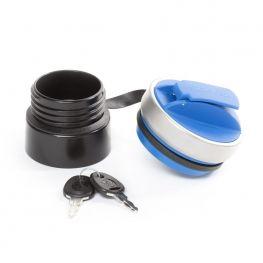 2222615 Lockable, AdBlue cap kit for 50 and 75 liter tanks