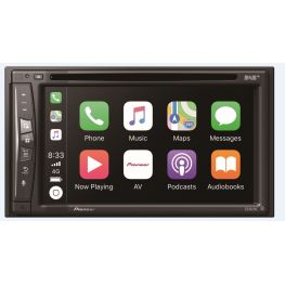 2903214 AVIC-Z7330DAB-CTAN with truck navigation, DAB radio and Bluetooth