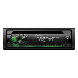 2782253 DEH-S110UBG with RDS tuner, CD, USB and Aux-In